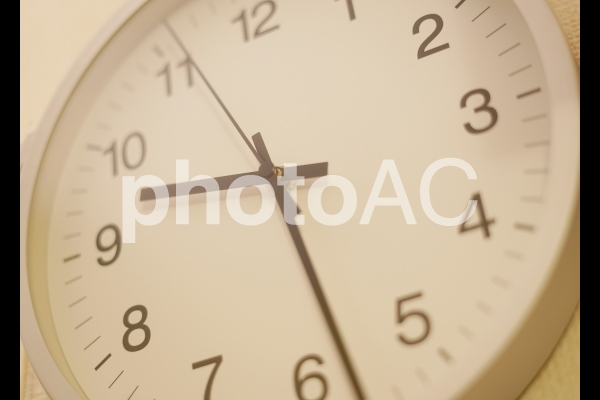 時計イメージ1の写真