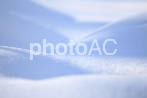 新雪 コットンの写真