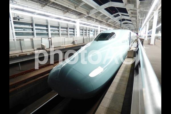 新幹線 さくらの写真
