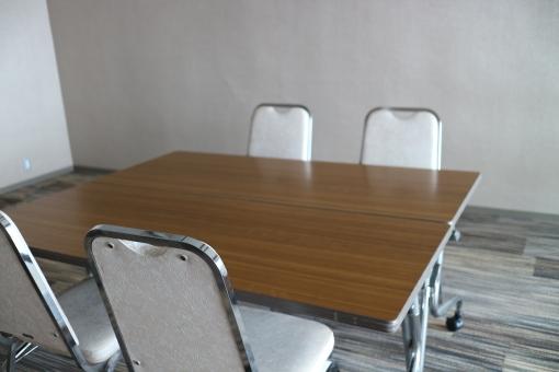 面接 会議 会議室 ビジネス 仕事 ミーティング テーブル 無人 椅子