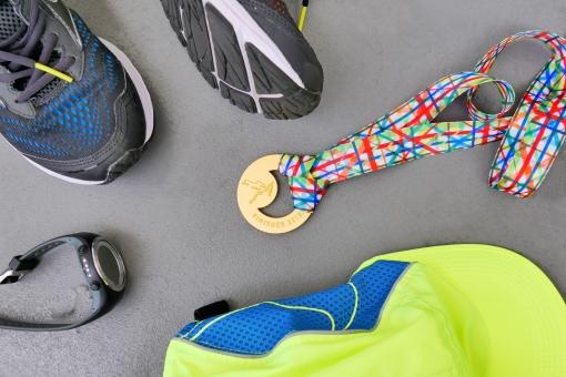 奈良マラソンの攻略は高低差の克服!?の参考画像