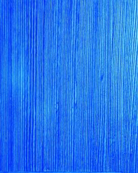 桐 板模様 木目 青 桐の木目 板 背景 テクスチャ 青色 バックグラウンド ストライプ 縦位置 真っ青 明るい青色 1