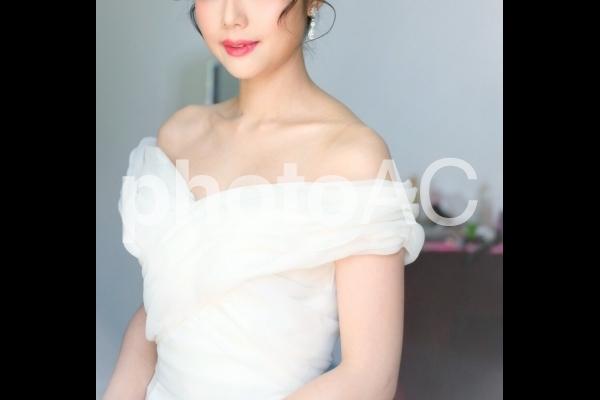 女性 美容 ブライダルの写真