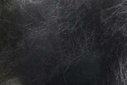 革 黒革 黒い革 テクスチャ テクスチャー 皮 ブラック Black 牛皮 羊革 スープスキン ラムスキン カウスキン なめし 革製品 革加工