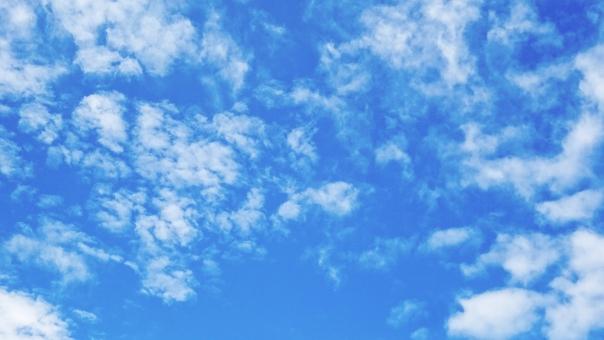 空 大空 大 青空 晴天 快晴 晴れ 天気 天晴れ 最高 良い 雲 くも クモ そら おおぞら 大好き リラックス 癒し 見上げる 太陽 地球 宇宙 楽しい わくわく 愛してる 空気 空間 白 夏日 真夏日 まぶしい 眩しい 季節 素材 春 夏 秋 冬