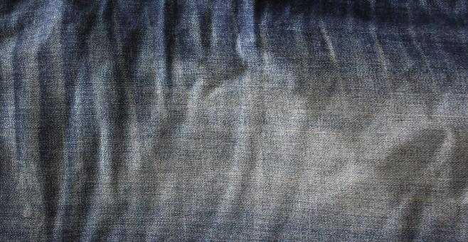 デニム生地 生地 素材 デニム素材 背景 背景素材 布 柄 模様 パターン ストーンウォッシュ ストーン 石 ウォッシュ 洗い ジーパン ジーンズ ズボン 色落ち 色 落ちる 色褪せ 色褪せる 褪せる テクスチャ