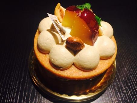ケーキ マロンケーキ チョコケーキ スイーツ 洋菓子 cake