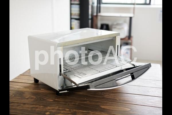 Airbnbイメージ・トースターの写真
