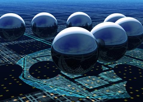 近未来 未来 SF 未来都市 近未来都市 都市 サイエンス サイエンスフィクション 幻想的 幻想 宇宙 テクノロジー CG 球体 テクノロジー 先端 最先端 将来 未来予想図 科学 不思議 空想 空想科学 未来像 新世紀 フューチャー 科学的 UFO 科学技術 円盤