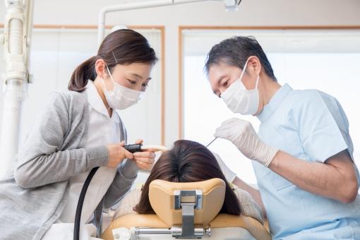 歯医者の写真素材|写真素材なら「写真AC」無料(フリー)ダウンロードOK