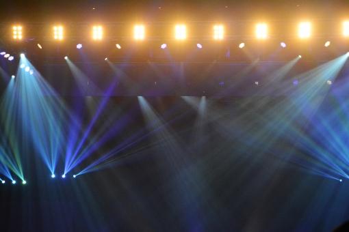 スポットライト ステージ ライト 照明 舞台