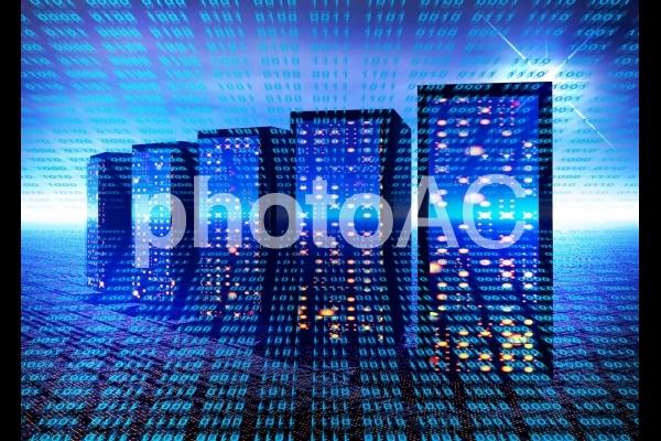 ビッグデータの写真
