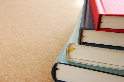 読書 書籍 冊子 本 BOOK book Book 積読 読む ビジネス書 実用書 ハードカバー 専門書 勉強 受験 学習 習得 勉学 試験 仕事 調査する 調べる 論文 歴史書 文献 出典 素材 背景 データ ウェブ素材