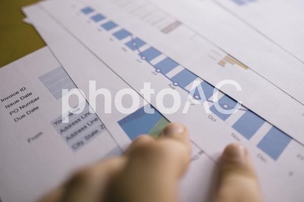 チャートグラフ34の写真