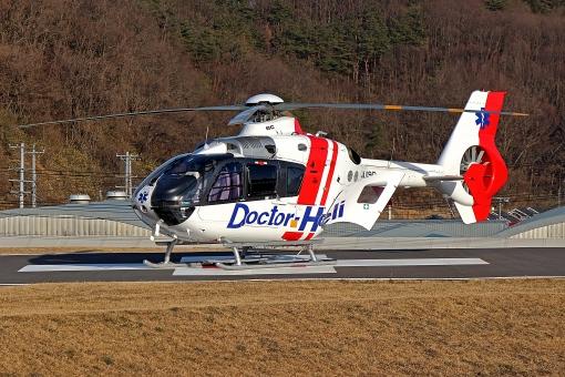 ドクターヘリ ヘリコプター ドクター 医療 医者 プロペラ 人命 命 搬送 ヘリポート 救急 救命 飛行 航空救急 救急医療 コード・ブルー