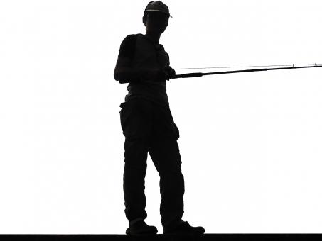 釣り 釣 釣人 竿 魚釣り 人物 フィッシング フィッシング 釣り人 磯釣り 海釣り 川釣り 大漁 漁 爆釣 アウトドア スポーツ sports レジャー 海 川 つり シルエット