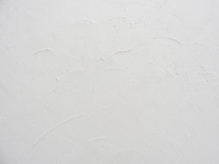 漆喰 壁 白 職人の写真