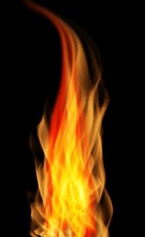 炎03の写真