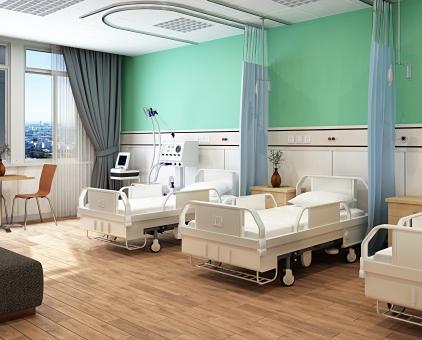 病院 8の写真