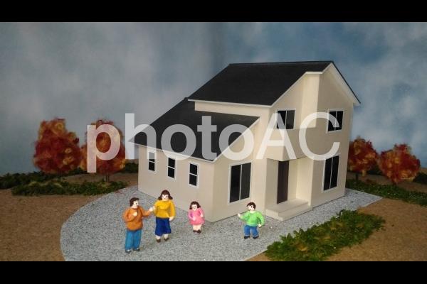 四季の家幸せ家族5の写真