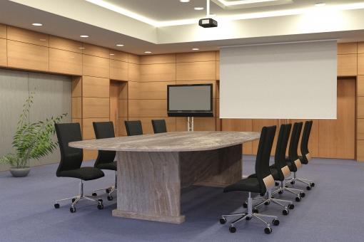 会議室 ミーティングルーム1の写真