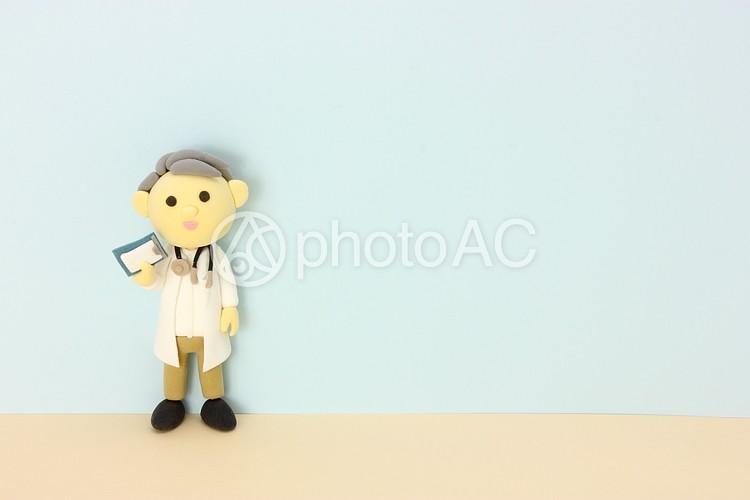 医者5の写真