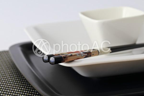 和食器の写真