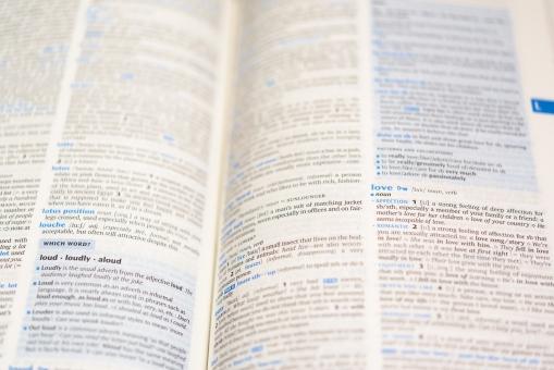 辞書 単語 オックスフォード 本 ラブ 英会話 愛 英語 アルファベット 文章 勉強 学習 学生 イギリス アメリカ イングリッシュ 紙 調べる