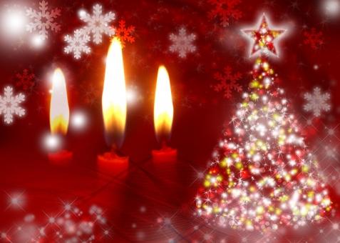 クリスマス xマス x'mas xmas クリスマスイブ キャンドル ロウソク ろうそく 蝋燭 火 炎 christmas 赤 レッド red 雪 結晶 snow candle 冬 冬休み テクスチャ テクスチャー 12月 背景 背景素材 バック background texture 聖夜