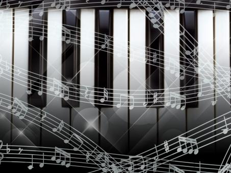 音符 楽譜 音楽 背景 ピアノ 鍵盤 メロディー バック コンサート 演奏会 演奏 ライン 音楽教室 素材 音楽背景 音楽素材 ト音記号 四分音符 趣味 指揮者 演奏 招待状 発表会 music ドレミ ヘ音記号 シャープ チラシ素材 web背景 チラシ背景