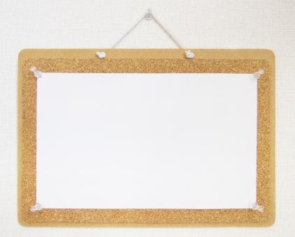 テクスチャー 背景 がびょう コルクボード メモ用紙 画鋲 ピン 伝言掲示板 フレーム 枠 フレーム 吊り下げる 壁 インテリア メッセージ 張り出し 四角 長方形