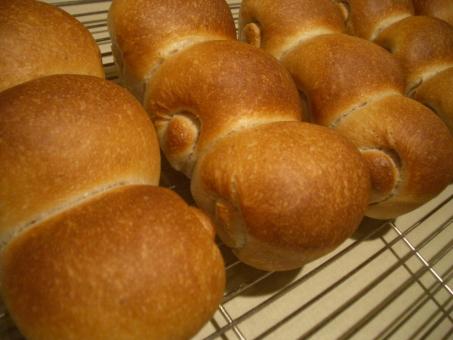 パン フランスパン 自家製 パン屋 ブーランジェリー 手作り