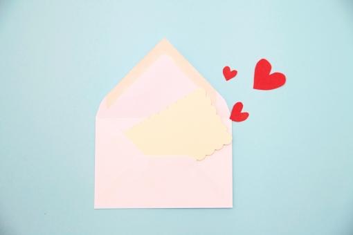 2月 行事 イベント バレンタイン Valentine's Day バレンタインデイ バレンタインデー メッセージカード カード 文字なし 可愛い かわいい カワイイ ラブ LOVE 女子 女の子 2月 2月14日 ハート プレゼント 贈り物 気持ち 本命 義理 友達 手紙 便箋 びんせん レター 封筒 ふうとう 封とう