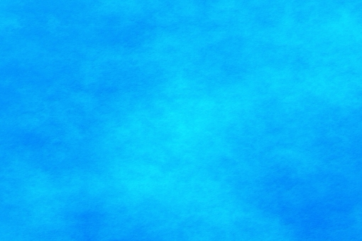 和紙 色紙 台紙 紙 ちぢれ ゴワゴワ テクスチャー 背景 ファイバー 背景画像 繊維 青 水 水色 ブルー セルリアンブルー ライトブルー スカイブルー 空色 マリンブルー