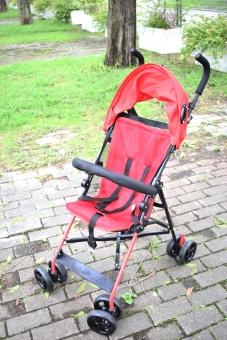 ベビーカー b型 バギー 乳母車 赤ちゃん 育児 育児グッズ
