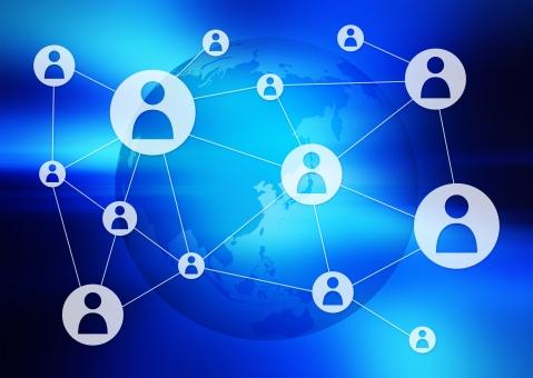 ソーシャルネットワーク SNS インターネット つながる ネットワーク コミュニケーション ワールド ビジネス 通信網 通信 ユーザー サイト アカウント 交流 社会 オンライン NETWORK ブログ サービス 世界 コミュニティ ソフトウェア 個人情報 ハッキング ハッカー グループウェア グループ フレンド 登録 ソーシャル・ネットワーキング・サービス