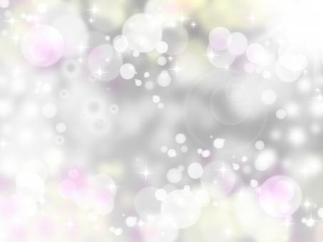 灰色 グレー きらきら キラキラ 世界 水玉 まる 輪 遠近 黄色 ほんのり モノクロ ものくろ 白 シンプル 可愛い シック 落ち着く 色 素敵 変わった 変化 テクスチャ 壁紙 寒い 冷たい ぶくぶく 泡 ブクブク 背景