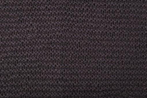 全面 編み物 編物 毛糸 毛糸玉 糸 けいと 手芸 編み物用品 手編み ニット 編む 手作り 手仕事 ハンドメイド 趣味 ホビー 素材 資材 シンプル 雑貨 紺色 青 青色 黒 黒色 ブラック チャコールグレー 灰色 接写 アップ 生地