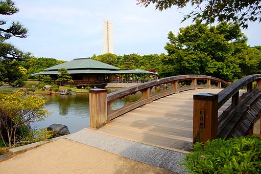 「大仙公園 フリー素材」の画像検索結果