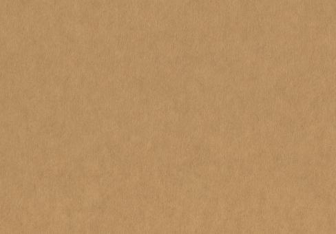 クラフト紙(色濃い目)横長☆茶色の紙☆の写真