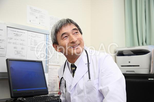 医師6の写真