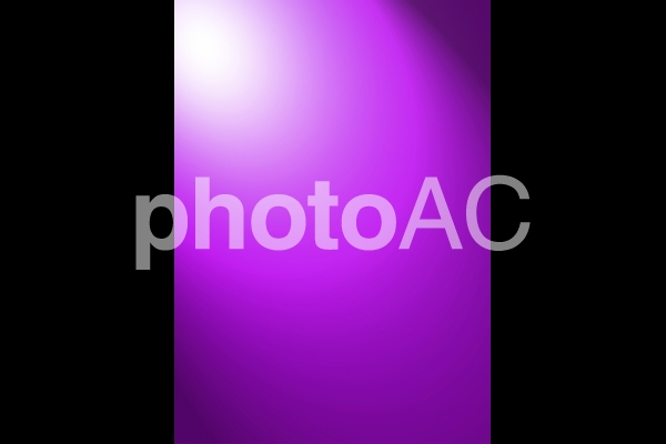 照明 むらさき A4塗り足しサイズの写真