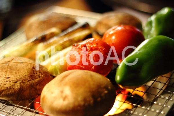 野菜くんたちの写真