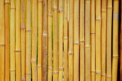 竹垣 フェンス 和風 竹 目隠し