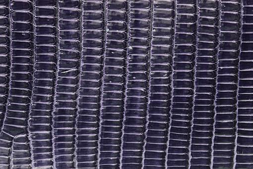 革 皮 皮革 レザー 素材 背景 バックグラウンド テクスチャ 上品 高級 エレガント 牛革 豚革 天然素材 生地 おしゃれ ヘビ 蛇 蛇革 ワニ わに ワニ革 黒 青 紺 紫 毒々しい かっこいい 男っぽい