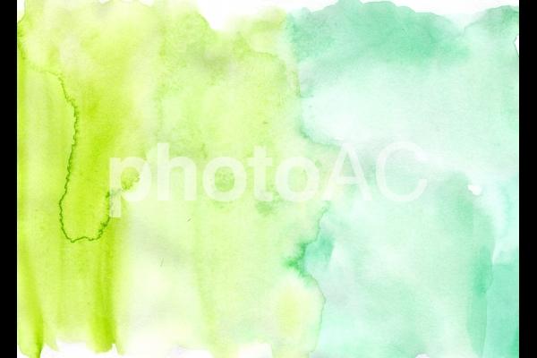 水彩素材079の写真