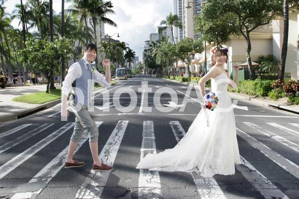 結婚式 リゾートウエディングの写真