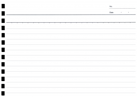 背景 背景素材 バックグラウンド テクスチャ テクスチャー ルーズリーフ ノート 文具 メモ 紙 ペーパー 文房具 ステーショナリー 罫線 用紙 メモ用紙 研修 テキスト 学校 授業 塾 予備校 板書 リーフ 勉強 学問 受験 学生 生徒 スクール