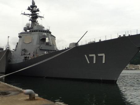 イージス艦に関する写真写真素材なら写真ac無料フリー