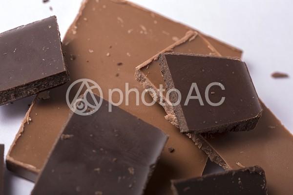 チョコレート3の写真